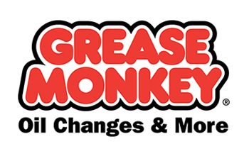 Grease Monkey Franchise Logo