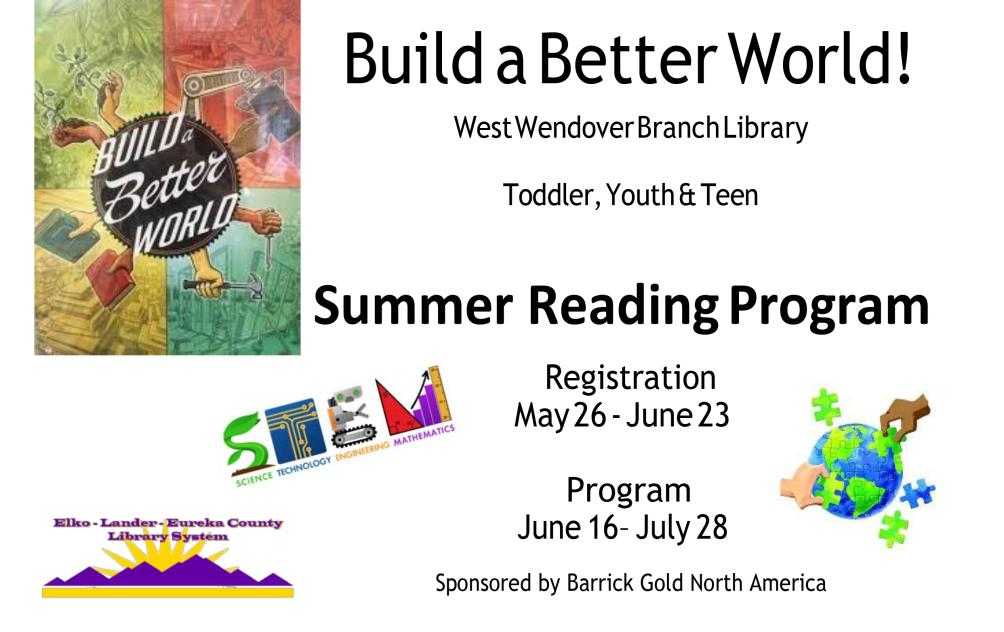 2017 SRP Flyer-WendoverLibrary Image