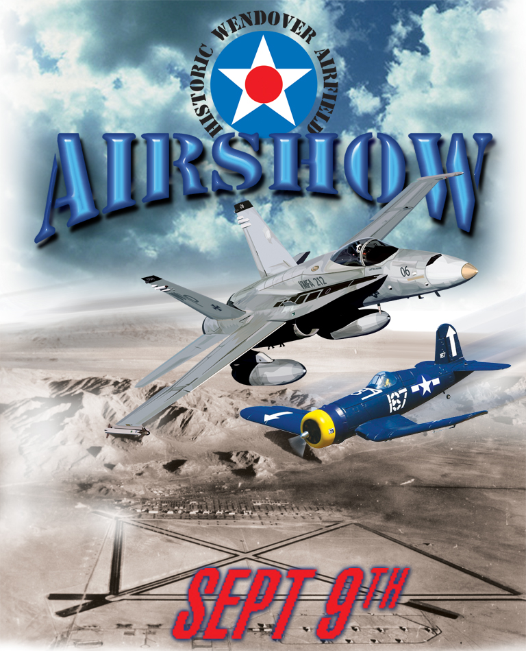 Airhsow poster small image