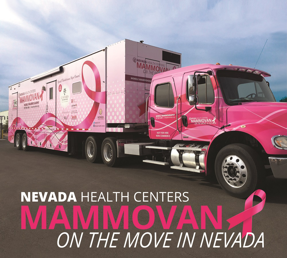Get Your Mammograms