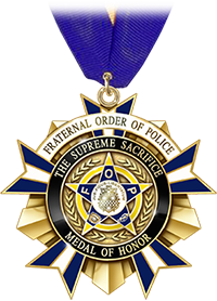 Police Week, Fraternal Order of Police