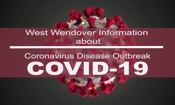 West Wendover COVID-19 Information | West Wendover, NV
